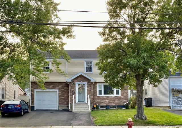 455 Campfield Avenue, Hartford, CT 06114 (MLS #170437250) :: GEN Next Real Estate