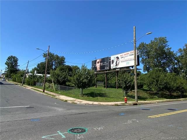 619 Windsor Street, Hartford, CT 06120 (MLS #170437252) :: GEN Next Real Estate