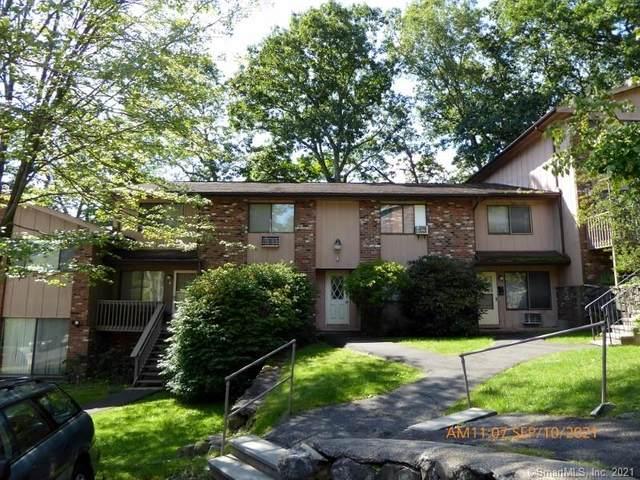 203 Kaynor Drive G, Waterbury, CT 06708 (MLS #170437285) :: GEN Next Real Estate