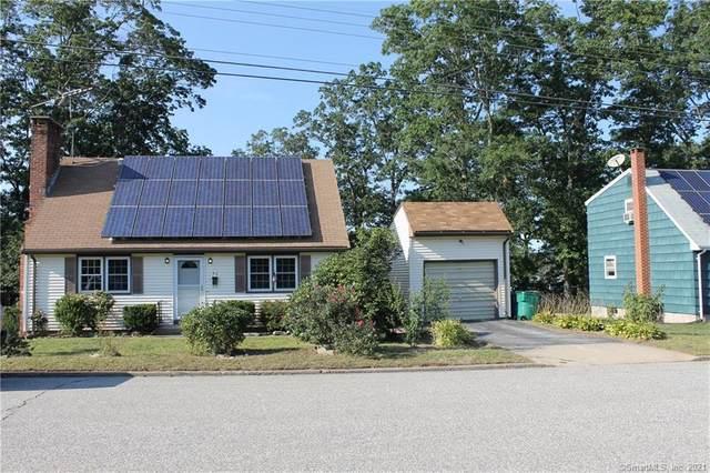 53 Oak Hill Drive, Windham, CT 06226 (MLS #170437289) :: GEN Next Real Estate