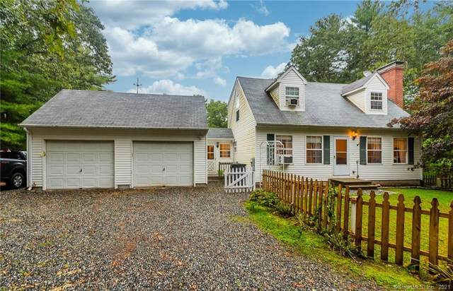 122 Griswold Drive, Griswold, CT 06351 (MLS #170437293) :: Next Level Group