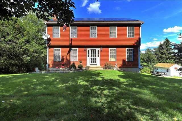55 Davis Road, Seymour, CT 06483 (MLS #170437296) :: Michael & Associates Premium Properties | MAPP TEAM