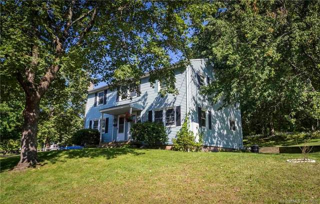 136-138 Waldron Street, Winchester, CT 06098 (MLS #170437299) :: Linda Edelwich Company Agents on Main
