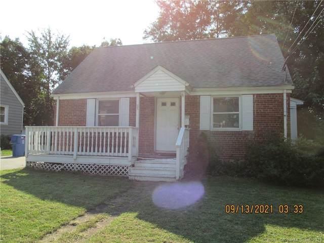 8 Marion Street, Bristol, CT 06010 (MLS #170437309) :: GEN Next Real Estate
