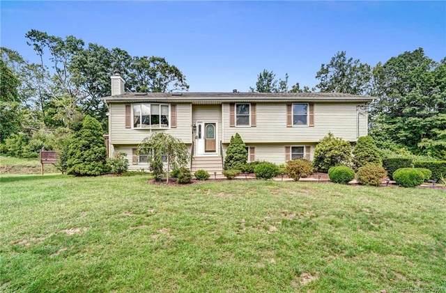 15 Wood Chase Lane, North Branford, CT 06471 (MLS #170437321) :: Michael & Associates Premium Properties | MAPP TEAM
