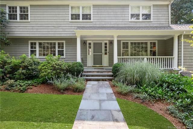 89 Old Hill Road, Westport, CT 06880 (MLS #170437340) :: Kendall Group Real Estate | Keller Williams