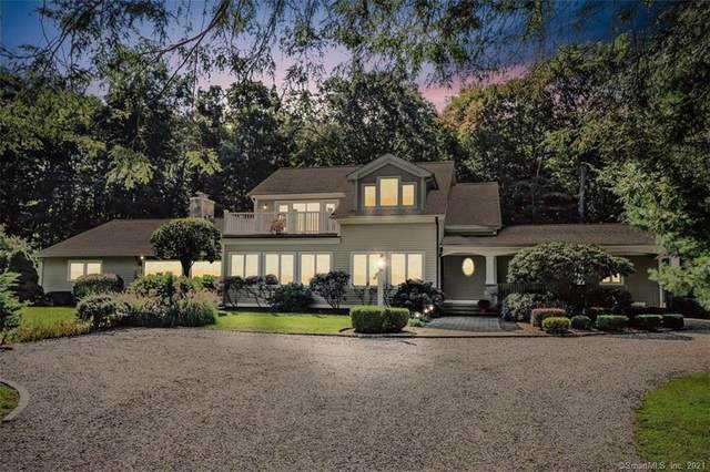 194 Simpaug Turnpike, Redding, CT 06896 (MLS #170437345) :: Michael & Associates Premium Properties | MAPP TEAM