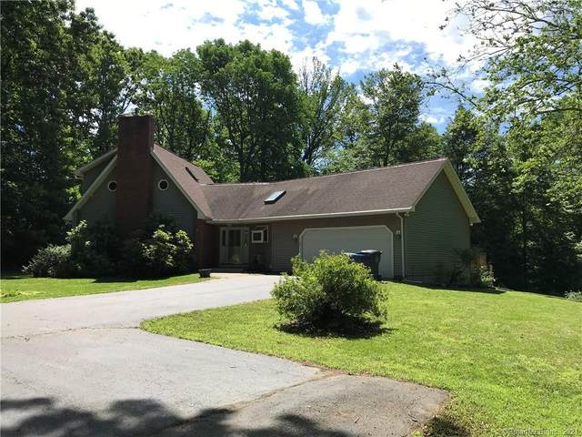 188 Lebanon Road, Franklin, CT 06254 (MLS #170437348) :: GEN Next Real Estate