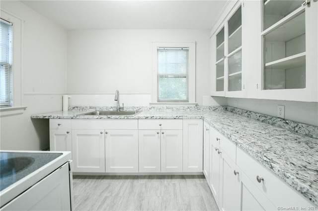 108 Granby Street, Waterbury, CT 06708 (MLS #170437352) :: Kendall Group Real Estate   Keller Williams