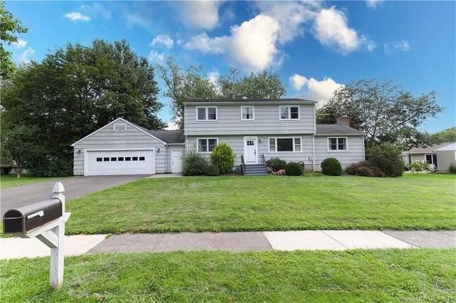 99 Judith Drive, Milford, CT 06461 (MLS #170437364) :: Tim Dent Real Estate Group