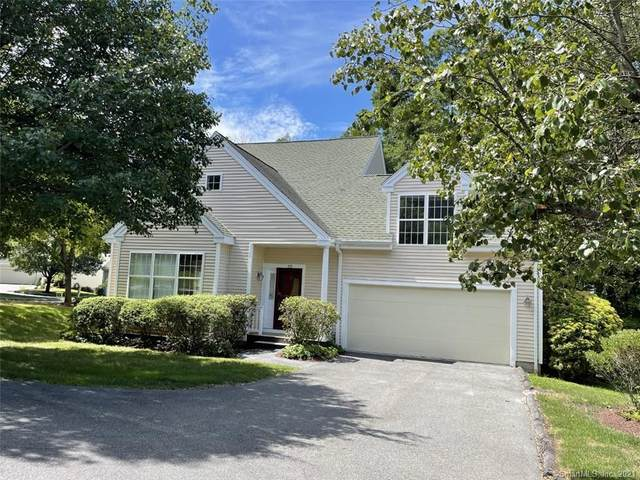 115 Sullivan Farm #115, New Milford, CT 06776 (MLS #170437365) :: Around Town Real Estate Team