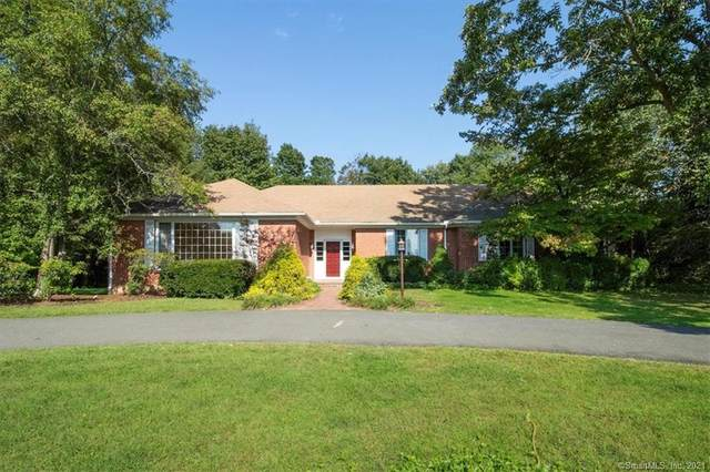 50 High Ridge Road, Brookfield, CT 06804 (MLS #170437379) :: Linda Edelwich Company Agents on Main