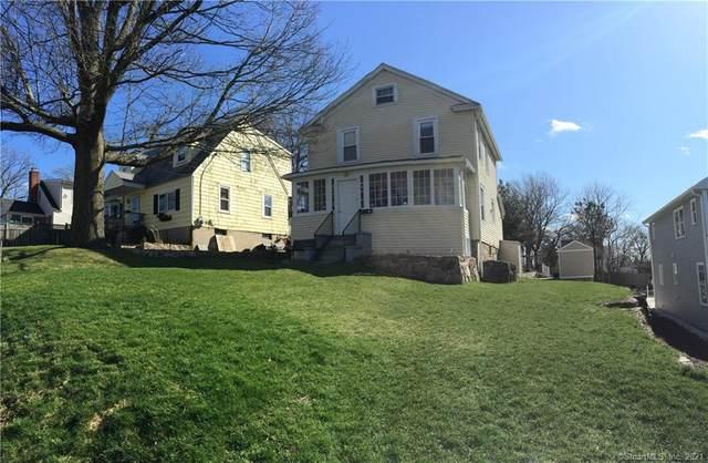 83 Massachusetts Avenue, Fairfield, CT 06824 (MLS #170437381) :: Tim Dent Real Estate Group