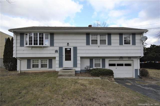109 Holly Hill Drive, Montville, CT 06382 (MLS #170437405) :: GEN Next Real Estate