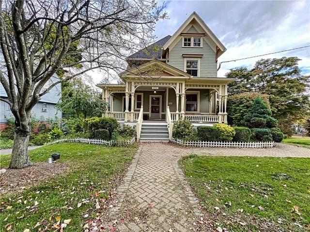 1035 Worthington Ridge, Berlin, CT 06037 (MLS #170437410) :: The Higgins Group - The CT Home Finder