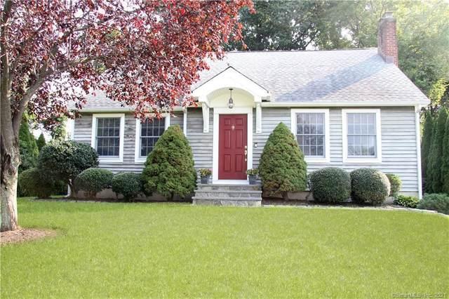 11 Patricia Lane, Darien, CT 06820 (MLS #170437413) :: Kendall Group Real Estate | Keller Williams