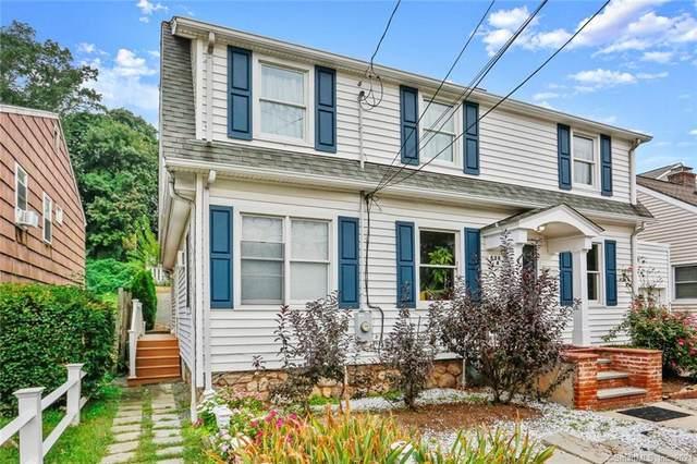 638 Hope Street #4, Stamford, CT 06907 (MLS #170437436) :: GEN Next Real Estate
