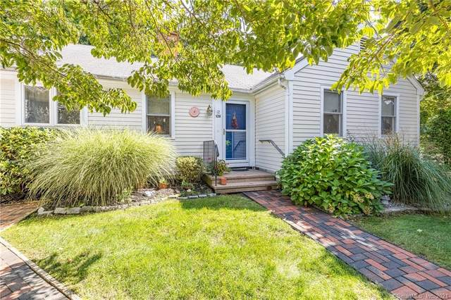 12 Federal Square #12, Mansfield, CT 06250 (MLS #170437439) :: GEN Next Real Estate