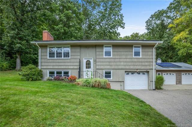 51 Hickory Drive, Hebron, CT 06248 (MLS #170437453) :: Anytime Realty