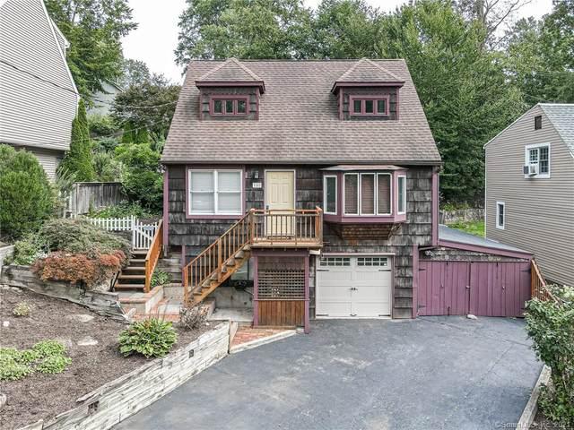 16 Wopowog Trail, Shelton, CT 06484 (MLS #170437460) :: Kendall Group Real Estate | Keller Williams