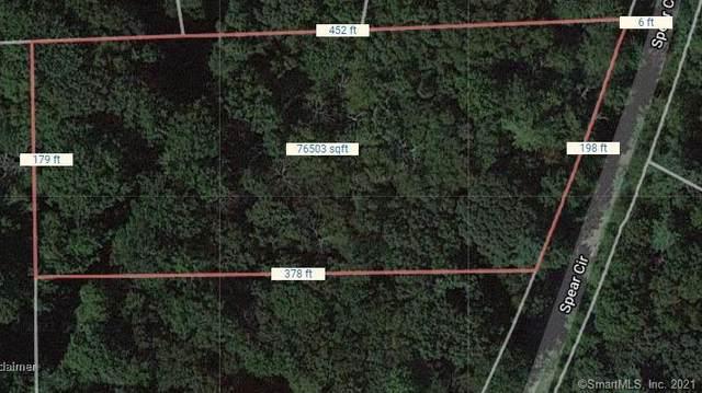 6 Spear Circle, Woodbridge, CT 06525 (MLS #170437463) :: Carbutti & Co Realtors
