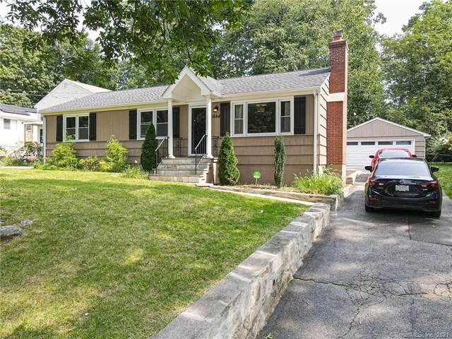 1684 Chopsey Hill Road, Bridgeport, CT 06606 (MLS #170437466) :: GEN Next Real Estate