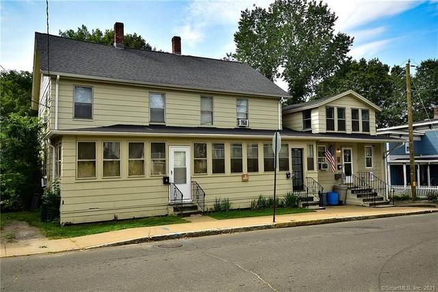 48 High Street, Stafford, CT 06076 (MLS #170437473) :: Kendall Group Real Estate | Keller Williams