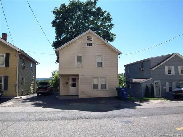 11 Housatonic Avenue, New Milford, CT 06776 (MLS #170437476) :: Linda Edelwich Company Agents on Main