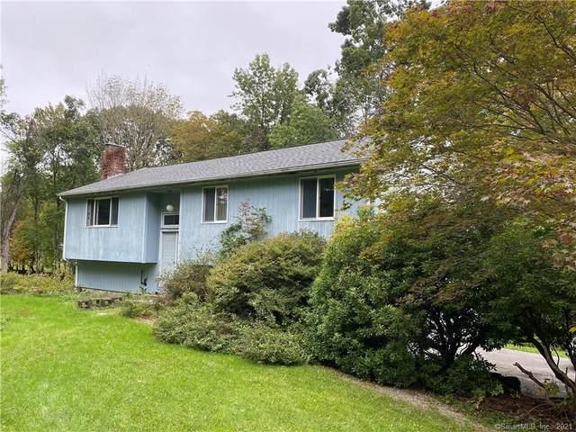 24 Summit Road, Mansfield, CT 06268 (MLS #170437487) :: Michael & Associates Premium Properties | MAPP TEAM