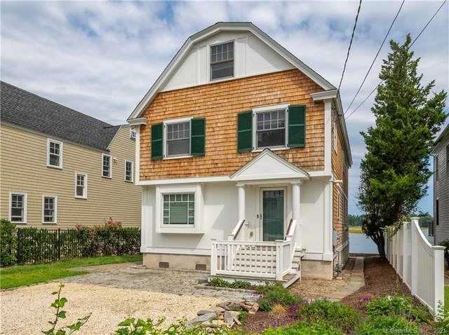 197 Hillspoint Road, Westport, CT 06880 (MLS #170437490) :: Forever Homes Real Estate, LLC