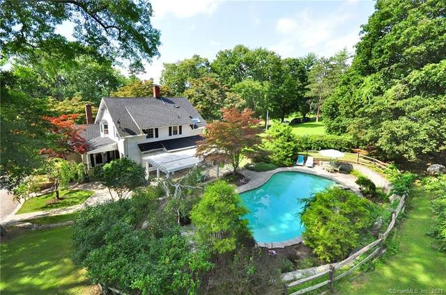164 Prospect Hill Road, New Milford, CT 06776 (MLS #170437492) :: Michael & Associates Premium Properties | MAPP TEAM