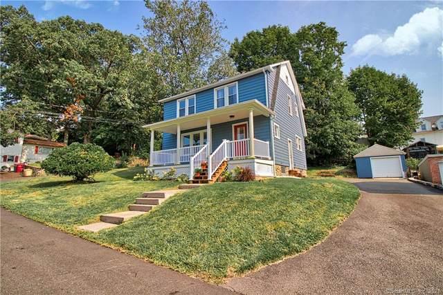 43 Marshall Avenue, Naugatuck, CT 06770 (MLS #170437502) :: GEN Next Real Estate