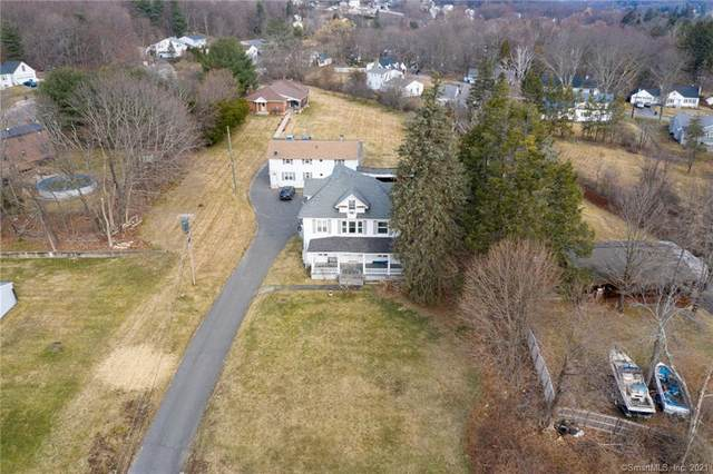 354 Woodbury Road, Watertown, CT 06795 (MLS #170437504) :: Linda Edelwich Company Agents on Main