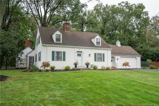 125 Terry Road, Hartford, CT 06105 (MLS #170437510) :: Michael & Associates Premium Properties   MAPP TEAM