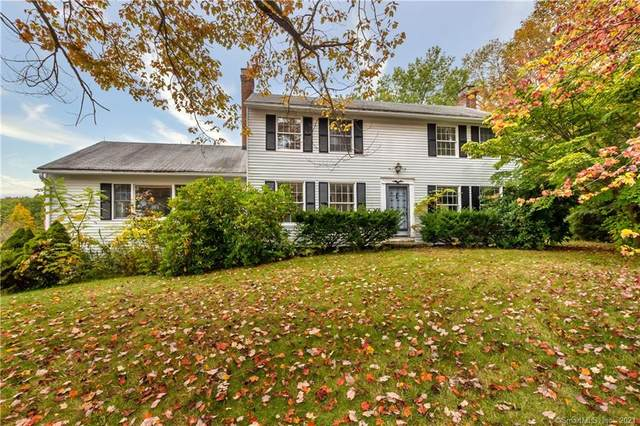 239 Smith Hill Road, Winchester, CT 06098 (MLS #170437514) :: Tim Dent Real Estate Group