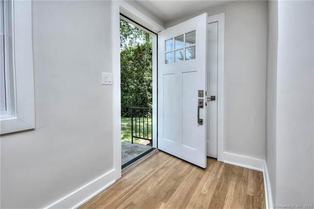 25 County Street, Norwalk, CT 06851 (MLS #170437519) :: Kendall Group Real Estate | Keller Williams