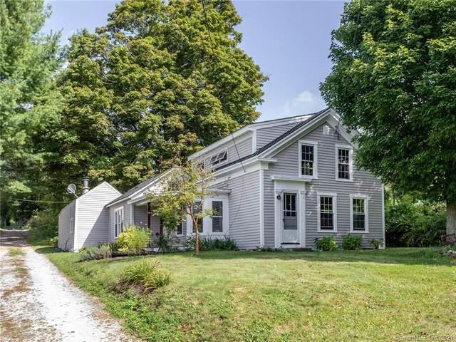 373 E Litchfield Road, Litchfield, CT 06759 (MLS #170437523) :: GEN Next Real Estate