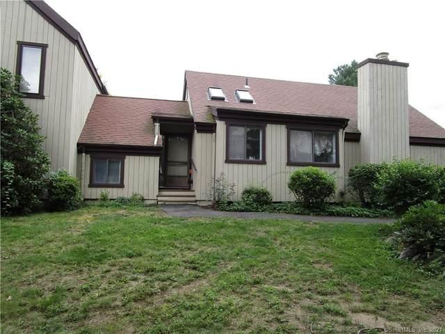 643 Old Knife Lane A, Stratford, CT 06615 (MLS #170437526) :: Carbutti & Co Realtors
