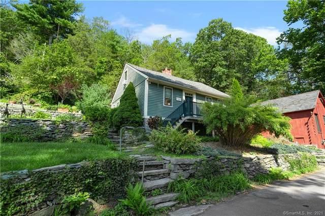 14 Mediterranean Lane, Norwich, CT 06360 (MLS #170437535) :: Kendall Group Real Estate   Keller Williams