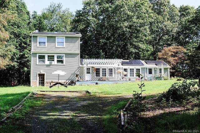 723 Old Pent Road, Guilford, CT 06437 (MLS #170437553) :: Carbutti & Co Realtors