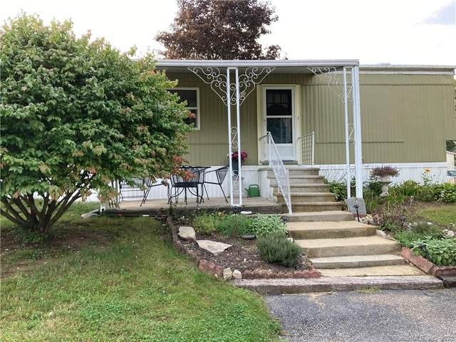 6 Sunshine Terrace, Thompson, CT 06255 (MLS #170437558) :: Anytime Realty