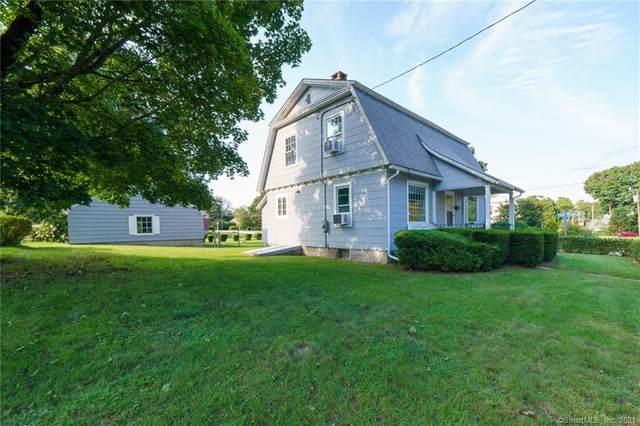 67 Quercus Avenue, Windham, CT 06226 (MLS #170437564) :: GEN Next Real Estate