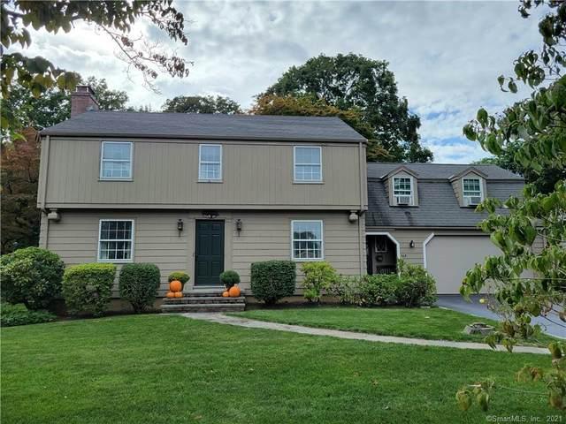 165 Green Acre Lane, Fairfield, CT 06824 (MLS #170437581) :: Sunset Creek Realty