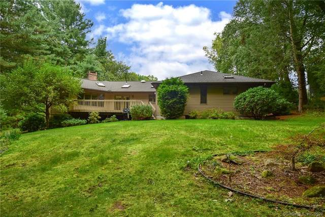 84 Butternut Road, Manchester, CT 06040 (MLS #170437583) :: GEN Next Real Estate