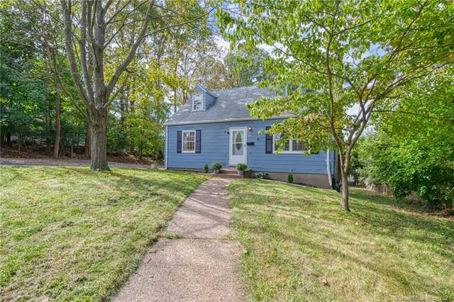 18 Hendee Road, Manchester, CT 06040 (MLS #170437593) :: Forever Homes Real Estate, LLC