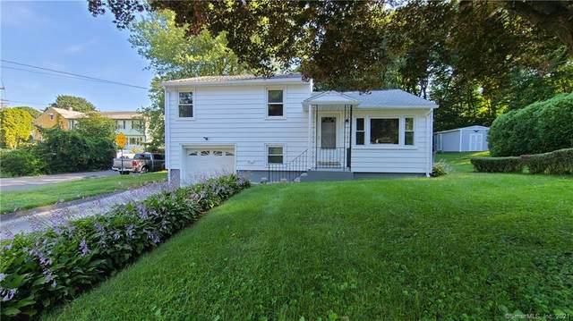 607 Sylvan Avenue, Waterbury, CT 06706 (MLS #170437611) :: Chris O. Buswell, dba Options Real Estate