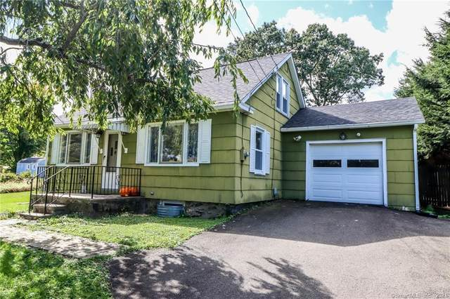 166 Great Plain Road, Danbury, CT 06811 (MLS #170437621) :: Linda Edelwich Company Agents on Main