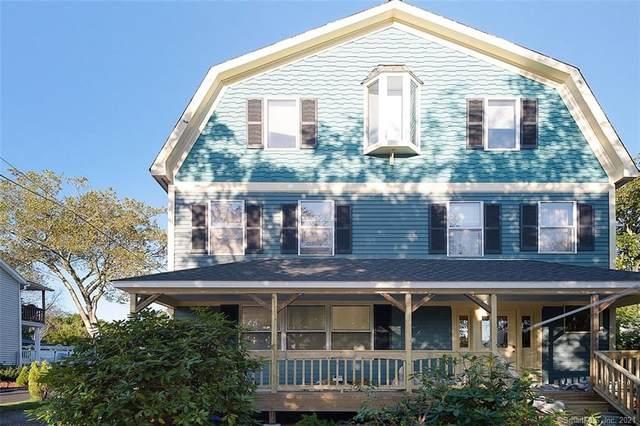 5042 Main Street, Trumbull, CT 06611 (MLS #170437628) :: Michael & Associates Premium Properties | MAPP TEAM