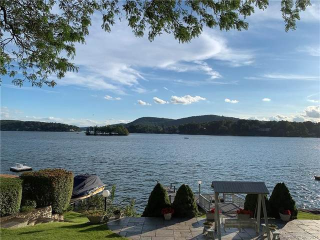 90 S Lake Shore Drive, Brookfield, CT 06804 (MLS #170437632) :: Around Town Real Estate Team