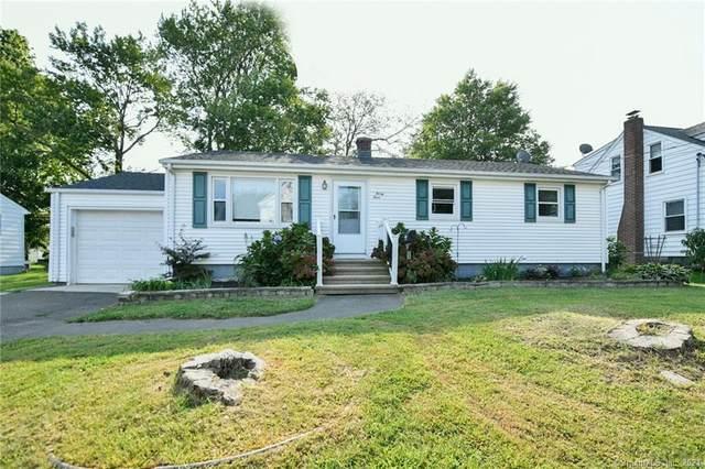 33 Massachusetts Avenue, East Haven, CT 06512 (MLS #170437633) :: GEN Next Real Estate